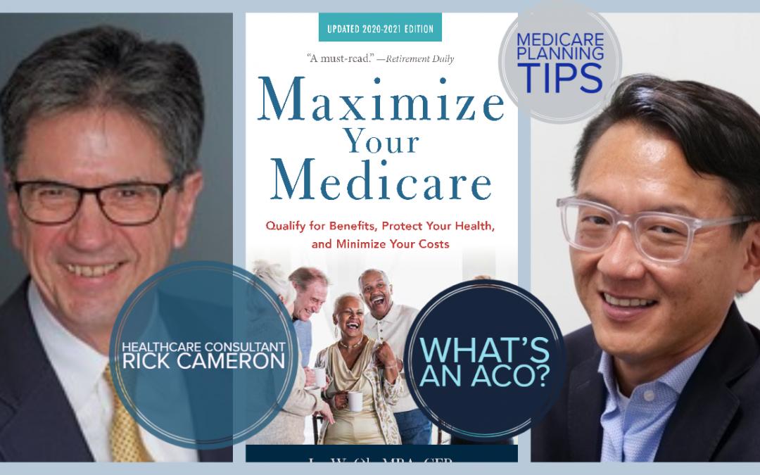Rick Cameron: Healthcare Consultant & Medicare Beneficiary