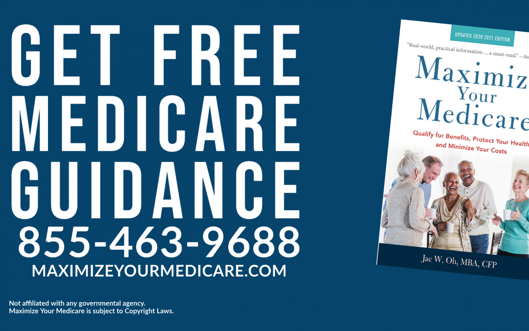 Call 855-463-9688 for Medicare Annual Election Period Guidance